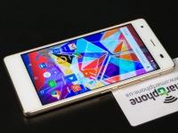 ���������� ��������� Archos Diamond S �� ������� Smartphone.ua!