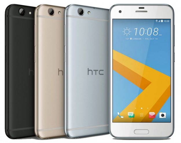 Android-смартфон HTC One A9s дебютирует 1сентября