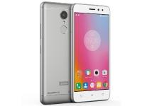 Lenovo представила новое семейство мультимедийных смартфонов K6 на IFA 2016