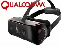IFA 2016: Qualcomm представила образцовый шлем виртуальной реальности Snapdragon VR820