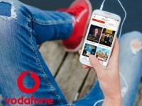 MTV и популярные кино-каналы тепер на Vodafone TV
