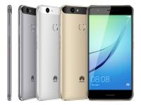 Huawei дебютирует с новой серией смартфонов nova на IFA 2016