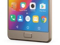 Lenovo представила на IFA 2016 новый 5,5-дюймовый смартфон Lenovo P2
