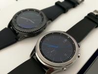 Рассекречена дата релиза смарт-часов Samsung Gear S3