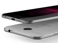 UMi представила смартфон UMi Plus с алюминиевым корпусом и встроенным усилителем Awinic