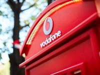 Vodafone открывает второй магазин в Киеве