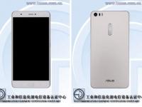 ASUS готовит к анонсу смартфон Zenfone 3 Ultra