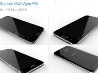 Опубликованы качественные рендеры Samsung Galaxy A8 (2016)