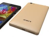 Zen Admire Star — 4.5-дюймовый смартфон с dual-SIM и ОС Android 6.0 за $50