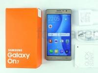 Новый смартфон линейки Samsung Galaxy On засветился на сайте Zauba