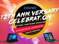 Geekbuying: грандиозная акция на планшеты Chuwi