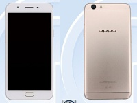 Oppo A59s получит 8-ядерный чип, 4 ГБ ОЗУ и 16Мп селфи-камеру