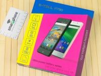 Видеообзор смартфона S-TELL P790 от портала Smartphone.ua!