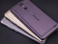 Ulefone готовит к анонсу 5.5-дюймовый металлический смартфон Tiger