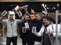 Стартовали международные продажи новых Apple Watch, iPhone 7 и iPhone 7 Plus