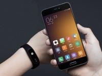 Товар дня: смарт-браслет Xiaomi Mi band 2 со скидкой 65%