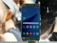 Продажи Samsung Galaxy Note 7 возобновятся 28 сентября