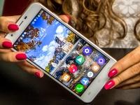 Видеообзор смартфона Oukitel U7 Plus от портала Smartphone.ua!