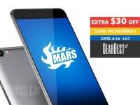 Vernee начинает предпродажу модели Mars за $199.99