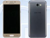 Samsung готовит к анонсу новый бюджетный смартфон с ОС Android 6.0