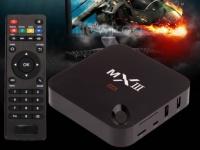 Товар дня: $40.97 за смарт-приставку MX III XBMC Kodi Android Smart TV BOX S802