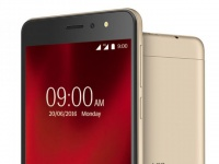 Lava X28 — 4-ядерный смартфон с HD-экраном, Android 6.0 и 8Мп камерой за $110