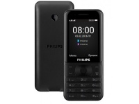 Philips Xenium Е181 — телефон-долгожитель с аккумулятором на 3100 мАч