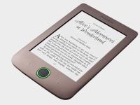 PocketBook 615, Touch HD и Basic Touch 2 - новые 6-дюймовые E Ink ридеры для Украины