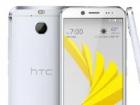 HTC Bolt без 3.5мм аудиоразъема засветился на пресс-рендере