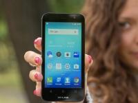 Видеообзор смартфона Neffos Y5L от портала Smartphone.ua!