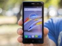 Видеообзор смартфона S-Tell P450 от портала Smartphone.ua!