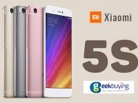 Время покупать смартфоны Xiaomi: 5 устройств из линейки  Mi5 со скидкой до 49%
