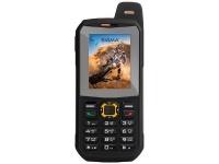 Противоударный, водонепроницаемый телефон с функцией Power Bank за 2099 грн от Интертелеком