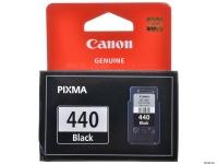 Правильное использование струйного картриджа Canon PG-440