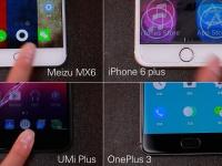 Видео: Вся правда о сканере отпечатков пальцев флагмана UMi Plus