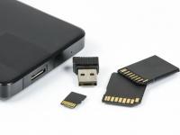 Как восстановить фотографии с MicroSD карты памяти смартфона