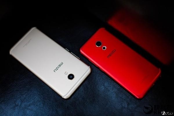 Смартфон Meizu Pro 6 Plus наExynos 8890 отменен