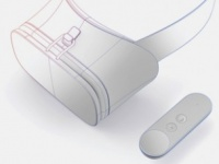 Google представит шлем виртуальной реальности Daydream VR за $79