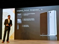Micromax Legend — новая серия тонких смартфонов с ОС Android 6.0