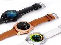 CACGO K89 – красивые смарт-часы с большим набором функций за $37.99