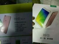 Рекламная брошюра рассекретила спецификации смартфона Oppo R9S