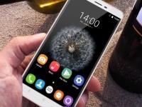OUKITEL U15 Pro — один из лучших смартфонов в соотношении спецификации-цена