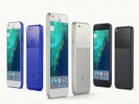 Google Pixel и Pixel XL защищены от пыли и воды по стандарту IP53