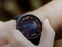 Polar M200 — беговой трекер с GPS и пульсометром за 150 евро