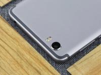 Vernee специально использовала дизайн Apple iPhone 7 в своем смартфоне Mars