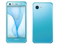Анонсирован 8-ядерный Sharp Aquos Xx3 mini с Full HD экраном и Android 7.0