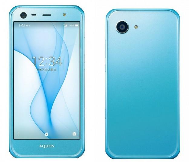 Sharp Aquos Xx3 Мини: 4.7-дюймовый смартфон на андроид Nougat