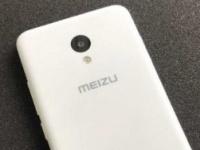Meizu готовит к анонсу новый бюджетный смартфон серии Blue Charm