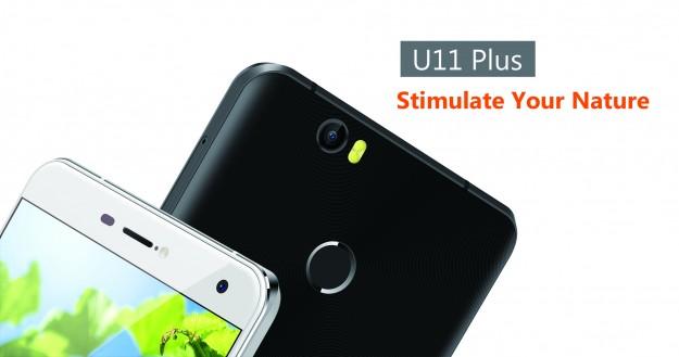 Oukitel планирует выпустить смартфон U11 Plus
