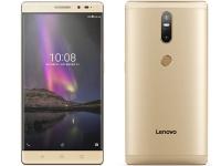 Фаблет Lenovo PHAB 2 Plus - уже в продаже по ориентировочной цене 9499 грн